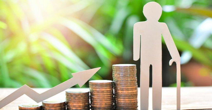 Previdência Privada: 4 passos para saber quanto investir para se aposentar