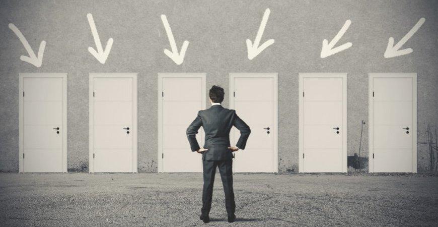 Veja 5 pontos cruciais para mudar de carreira ou crescer na atual