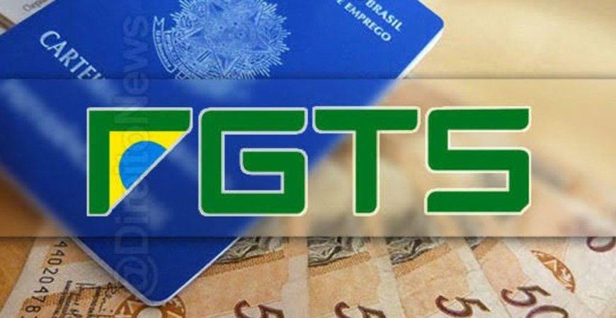 FGTS: Linha de crédito permite antecipação do saque-aniversário