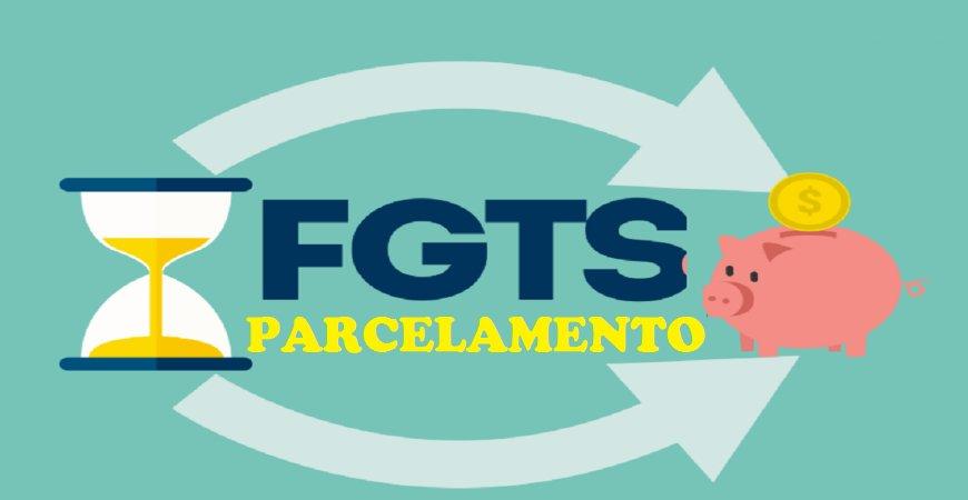 CFC envia proposta a senador para sanar dificuldades no recolhimento do FGTS