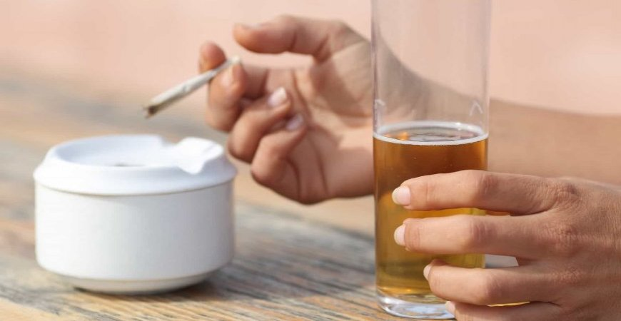Reforma tributária: Governo prevê taxa seletiva sobre cigarro e bebida