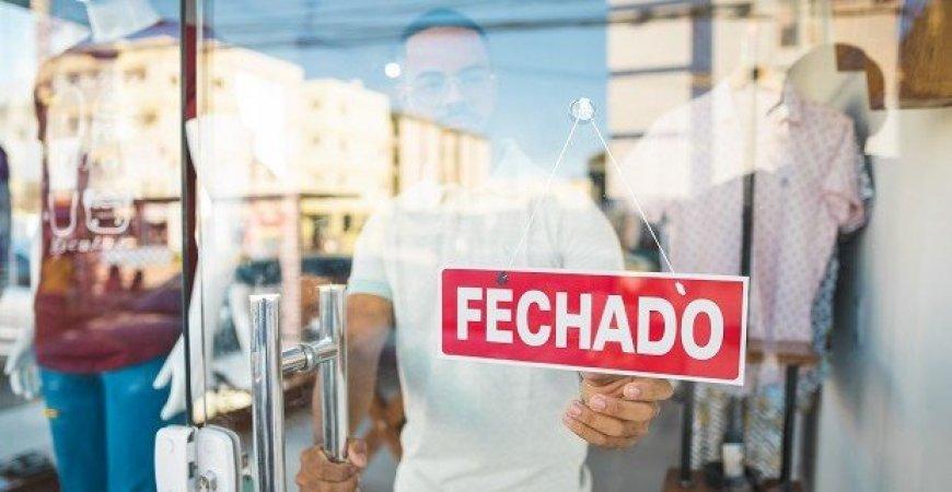 IBGE: Pandemia afetou 62,4% das empresas em junho