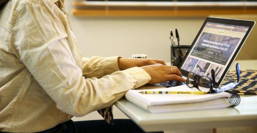Governo federal define novas regras de teletrabalho para órgãos públicos