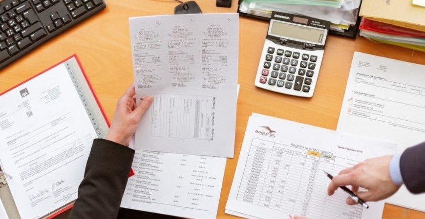 Proposta unifica 6 mil notas fiscais em 1 nota nacional