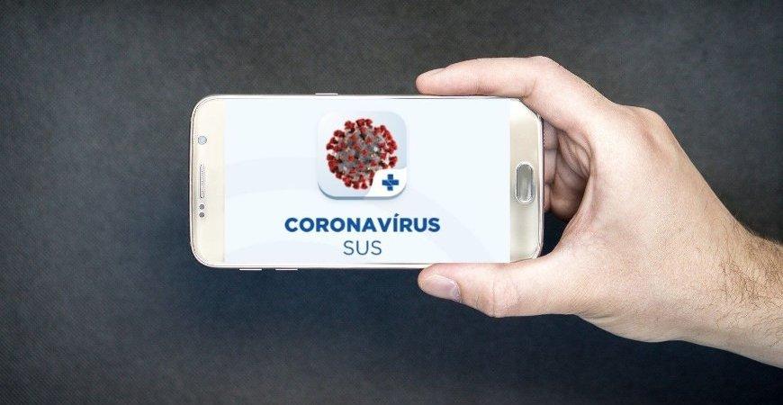 Aplicativo do SUS vai rastrear infectados com Covid-19 no Brasil – Contábeis