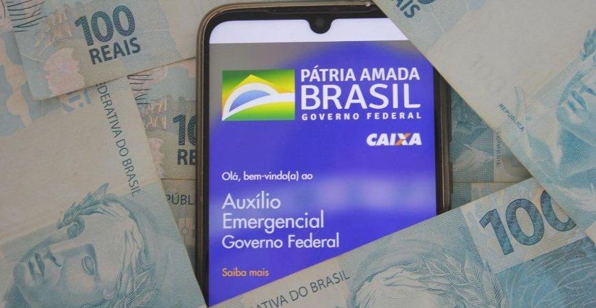 Devoluções do Auxílio Emergencial já soma R$ 110 milhões