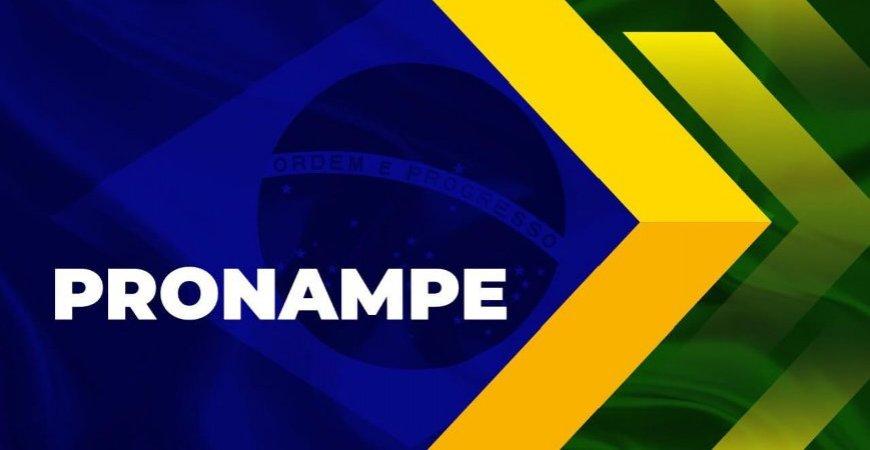 Pronampe: Câmara libera mais R$ 12 bilhões às empresas esta semana