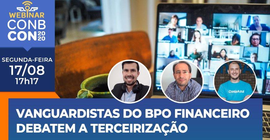 BPO Financeiro: Desafios e oportunidades da terceirização