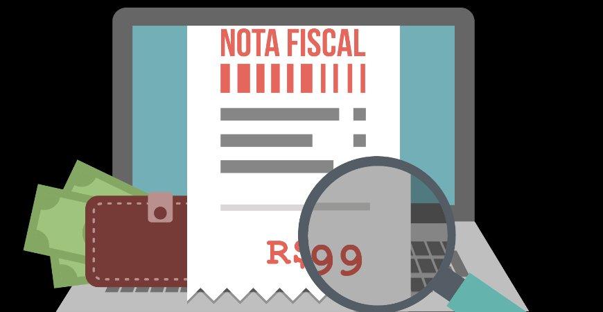 Nota Fiscal Fácil: App é lançado para simplificar emissão de documentos fiscais