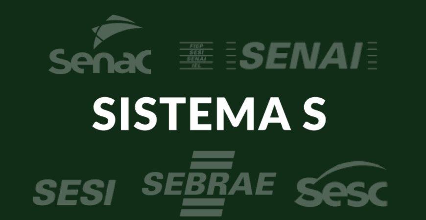 Sistema S: Entenda o que é e quem deve contribuir