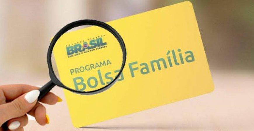 Bolsa familia: Como consultar quem foi retirado do programa?