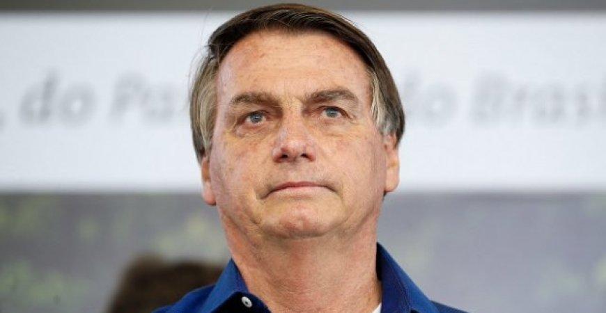 Bolsa Família seguirá até 2022, diz Bolsonaro