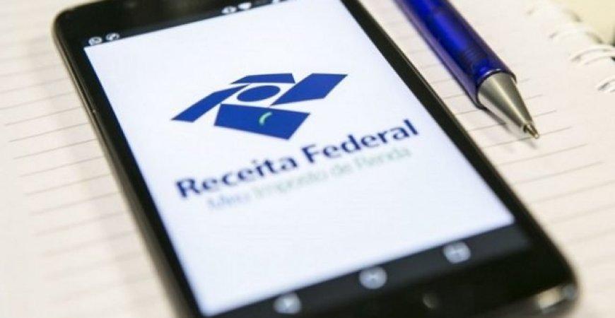 Receita Federal disponibiliza nova versão do Programa Gerador da DTTA