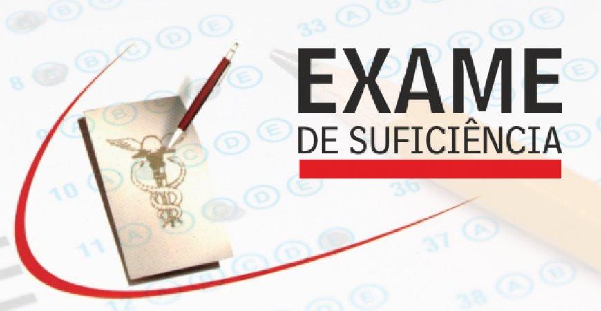 Exame de Suficiência: CFC divulga lista de aprovados