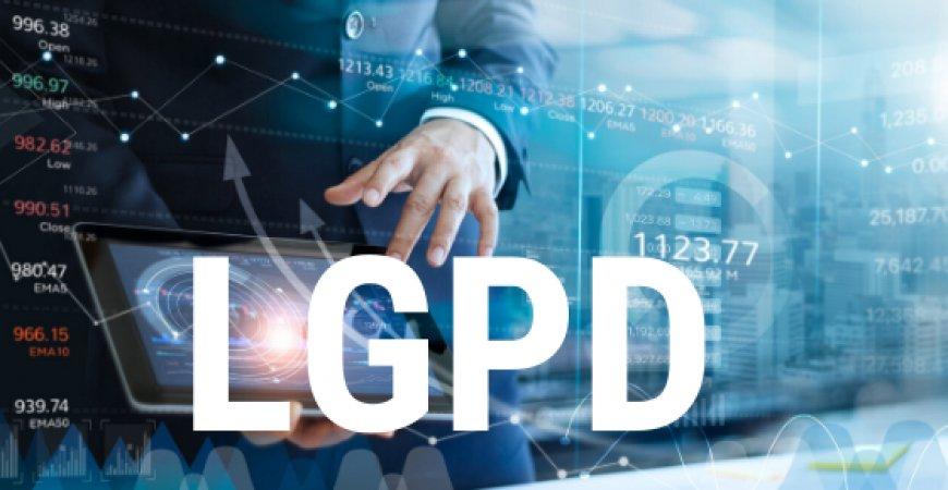 Você sabe o impacto da LGPD nos escritórios de contabilidade?