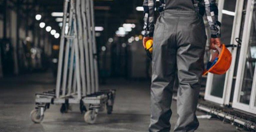 Acidente de trabalho: normas e deveres da empresa