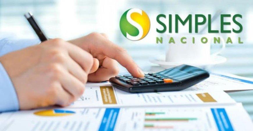 Reparcelamento de débitos do Simples Nacional
