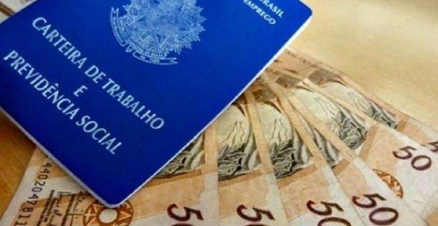 Salário mínimo pode chegar a R$ 1.087 em 2021