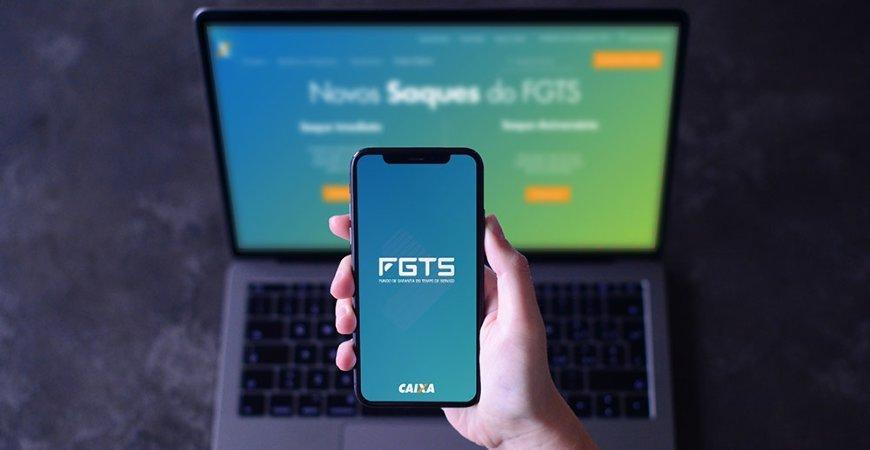 FGTS: Novo prazo para sacar benefício já começou