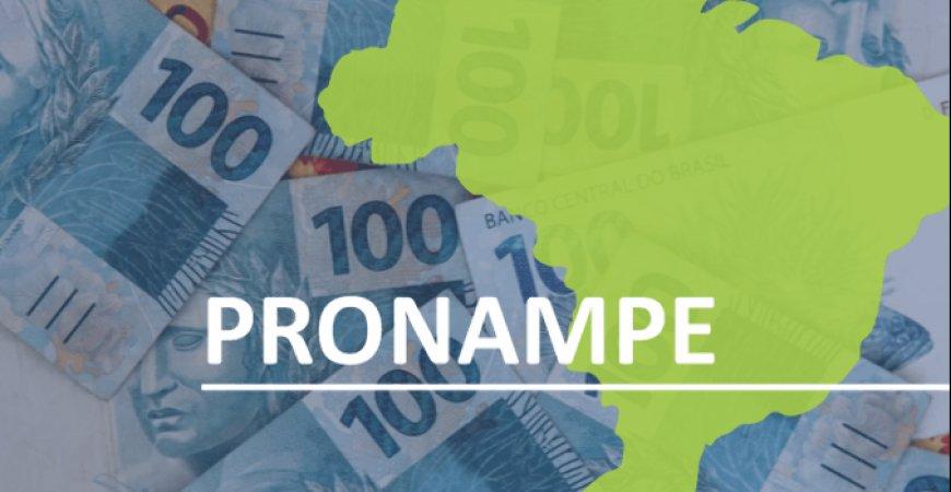 Pronampe: Linha de crédito pode se tornar permanente
