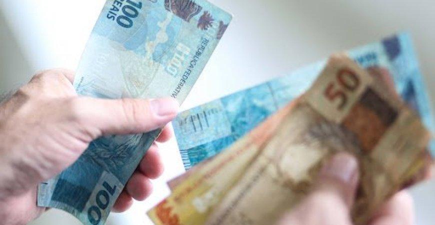 Nova previsão de salário mínimo para 2021 é de R$ 1.088