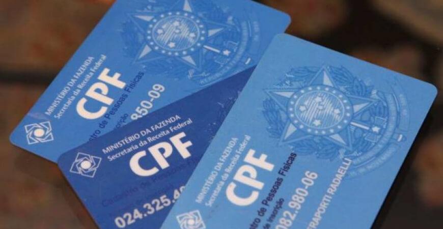 Golpe: Receita alerta para e-mail falso sobre regularização do CPF