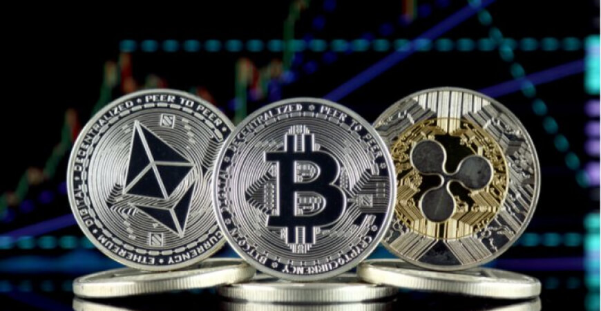 moedas digitais como funcionam eth de negociação de criptomoedas