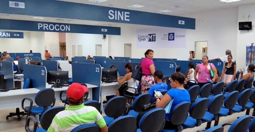Governo moderniza Sistema Nacional de Emprego com plataforma inteligente de orientação profissional