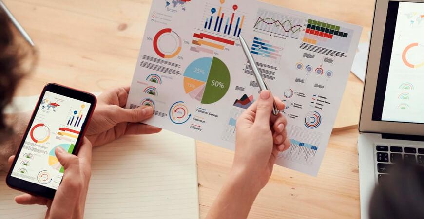 Como o contador pode ajudar o cliente na tomada de decisões