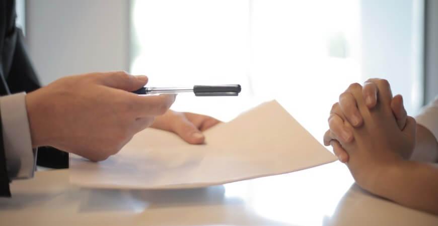 MP 1045/2021: Confira modelo de suspensão de contrato de trabalho
