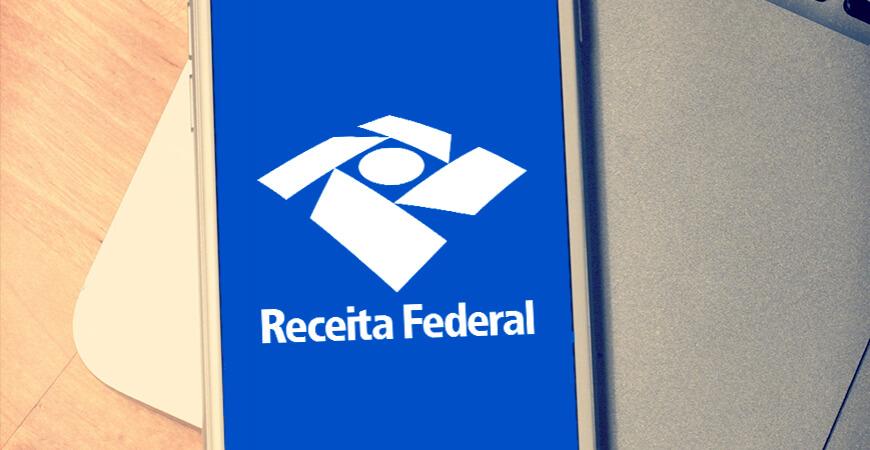Receita Federal lança aplicativo para agendamento de serviços presenciais