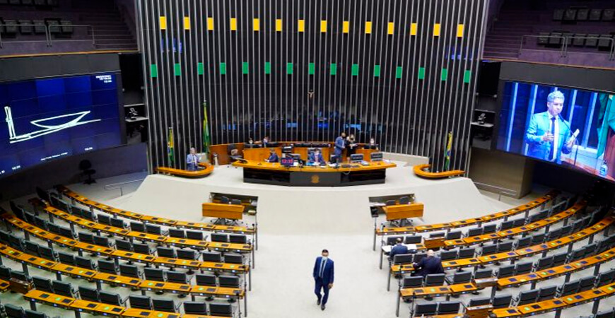MP que facilita crédito bancário na pandemia pode ser votada nessa quarta