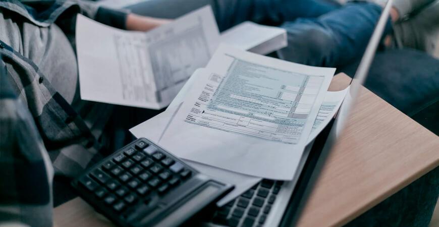 IRPF 2021: parcelamentos de multas devem ser feitas pelo e-Cac