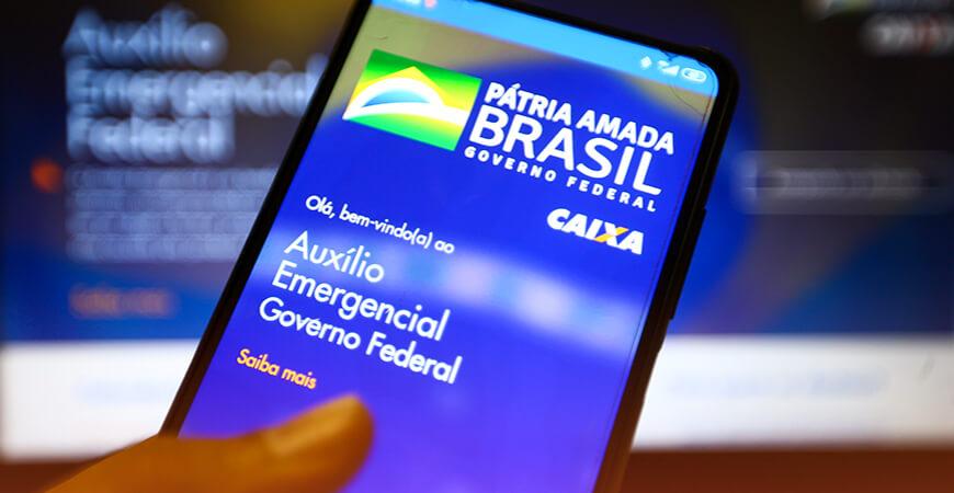 Auxílio Emergencial 2021: confira o calendário de pagamento da quarta  parcela