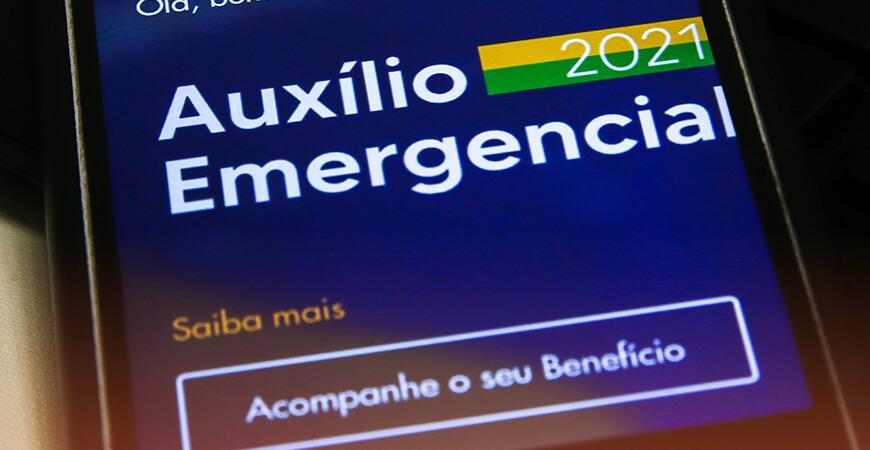 Auxílio emergencial 2021: Ministério da Cidadania passará a notificar e cobrar pagamentos indevidos