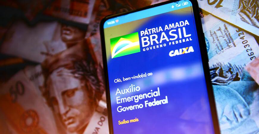 Auxílio Emergencial: 6ª parcela começou a ser paga no dia 17, confira calendário